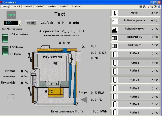 Flammtronik® - Downloads